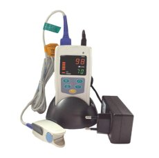 Hand Held Pulse Oximeter Manufacturer